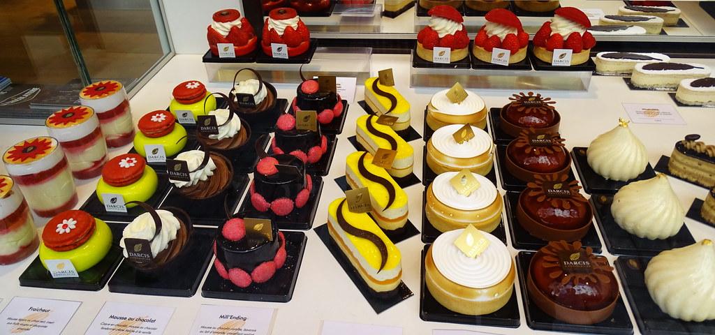 Tienda de dulces Namur Belgica 02