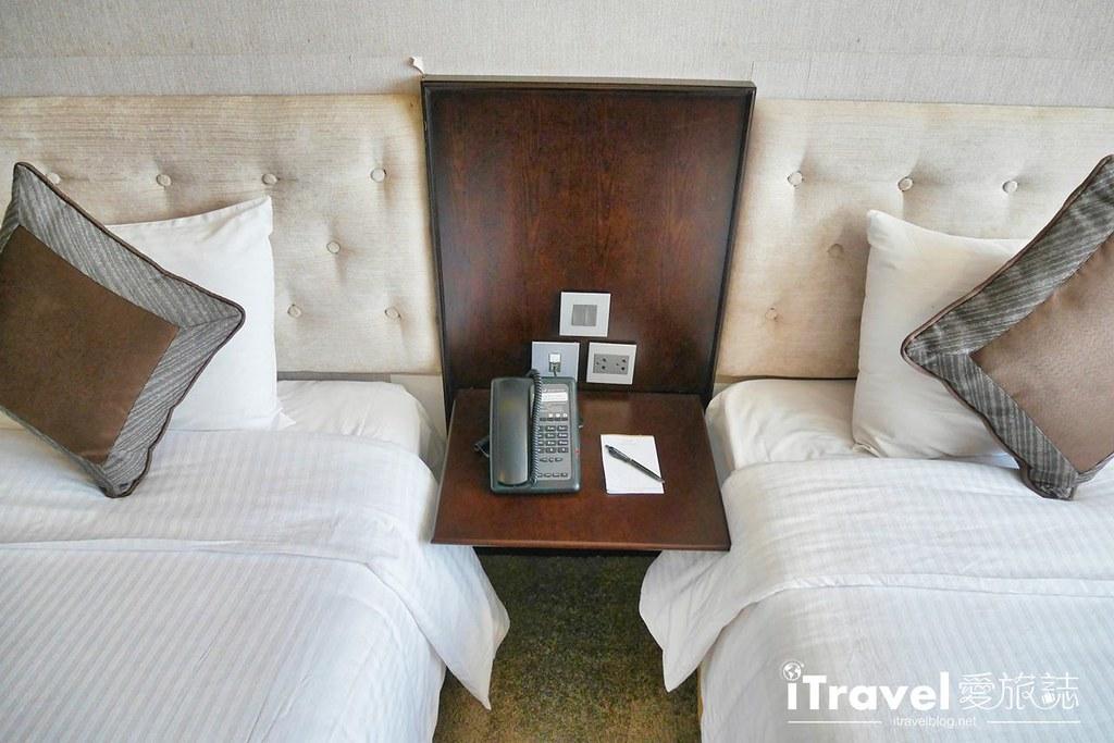 越南孟清河內中心酒店 (16)