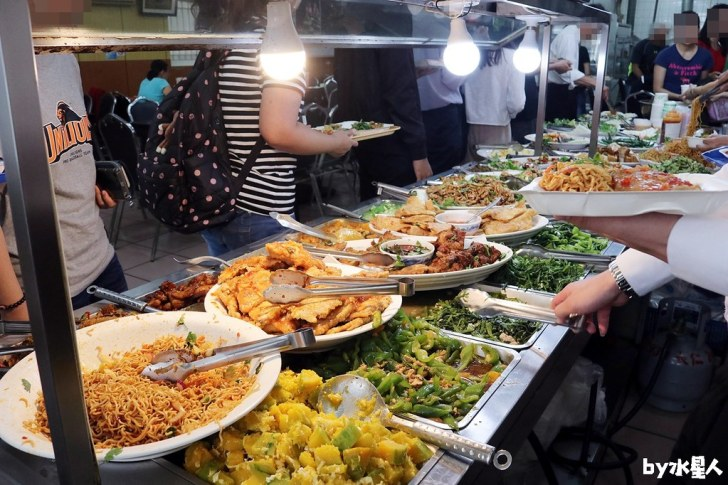 41942643252 f7c296d3a9 b - 聯合泰式小吃 台中泰式自助餐,一個人也能大吃道地泰國料理,大愛泰式炒泡麵