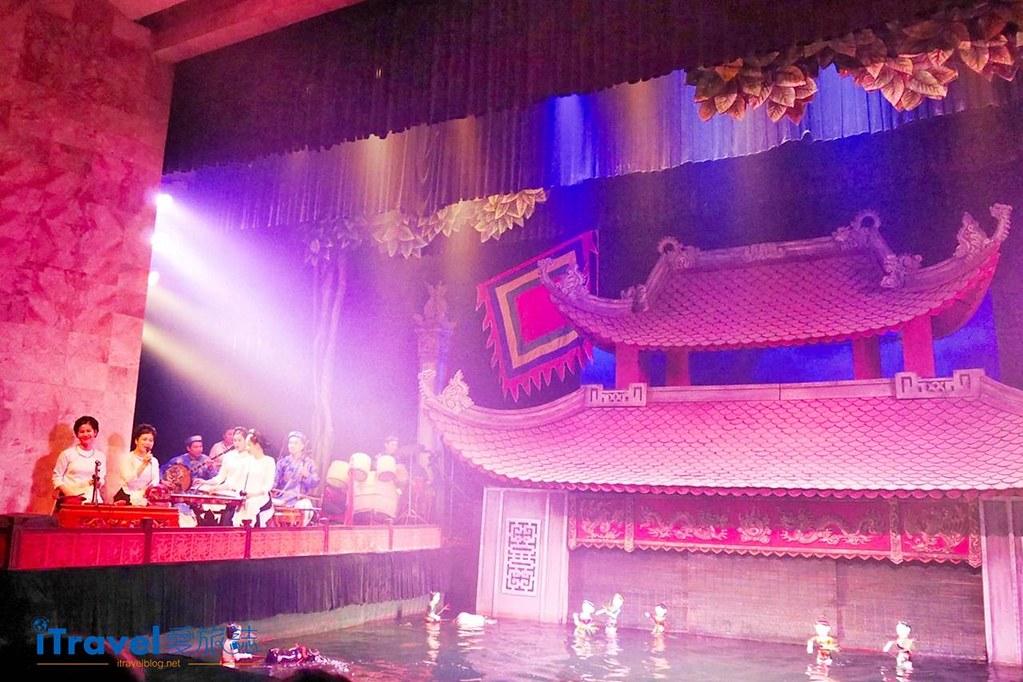 昇龍劇院水上木偶劇場 (1)