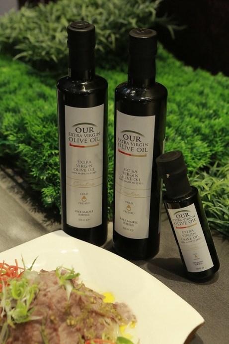特級初榨橄欖油料理_2