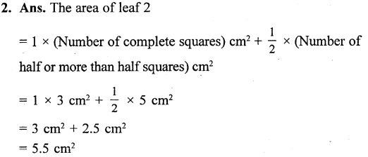 Selina Concise Physics Class 6 ICSE Solutions - Physical Quantities and Measurement 24.1