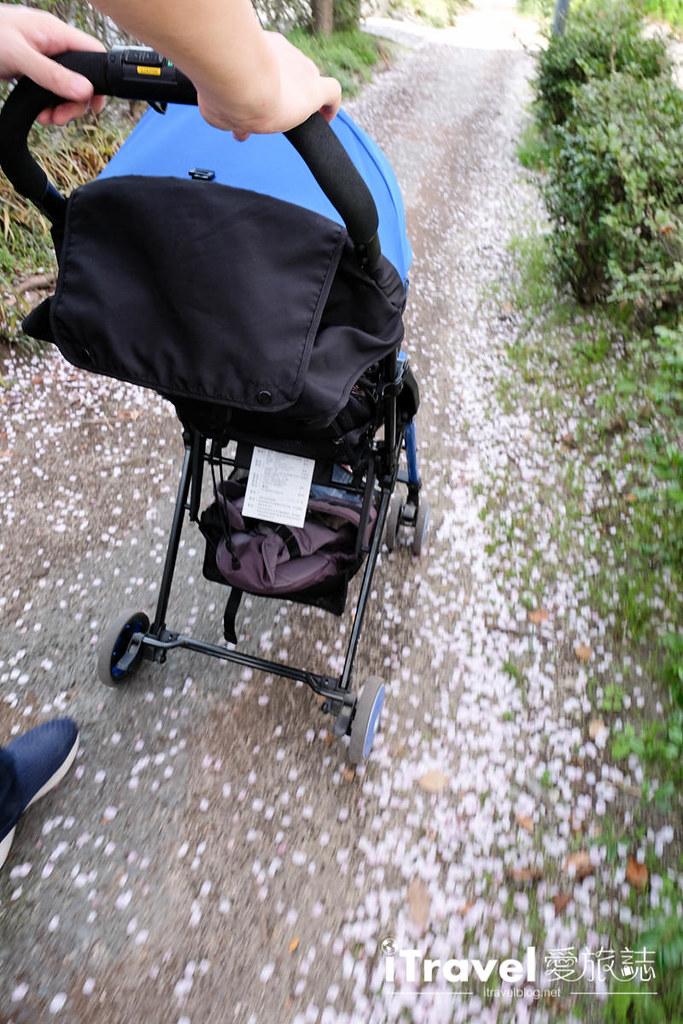 輕量型嬰兒車推薦 Combi F2 Plus (49)