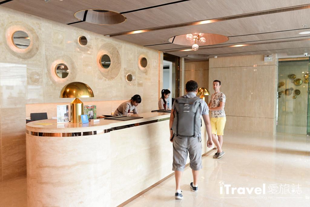 曼谷飯店推薦 Solitaire Bangkok Sukhumvit 11 (3)