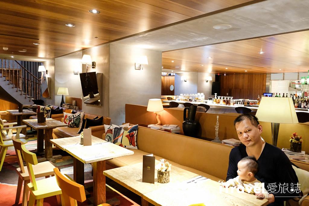 台北飯店推薦 S Hotel (57)