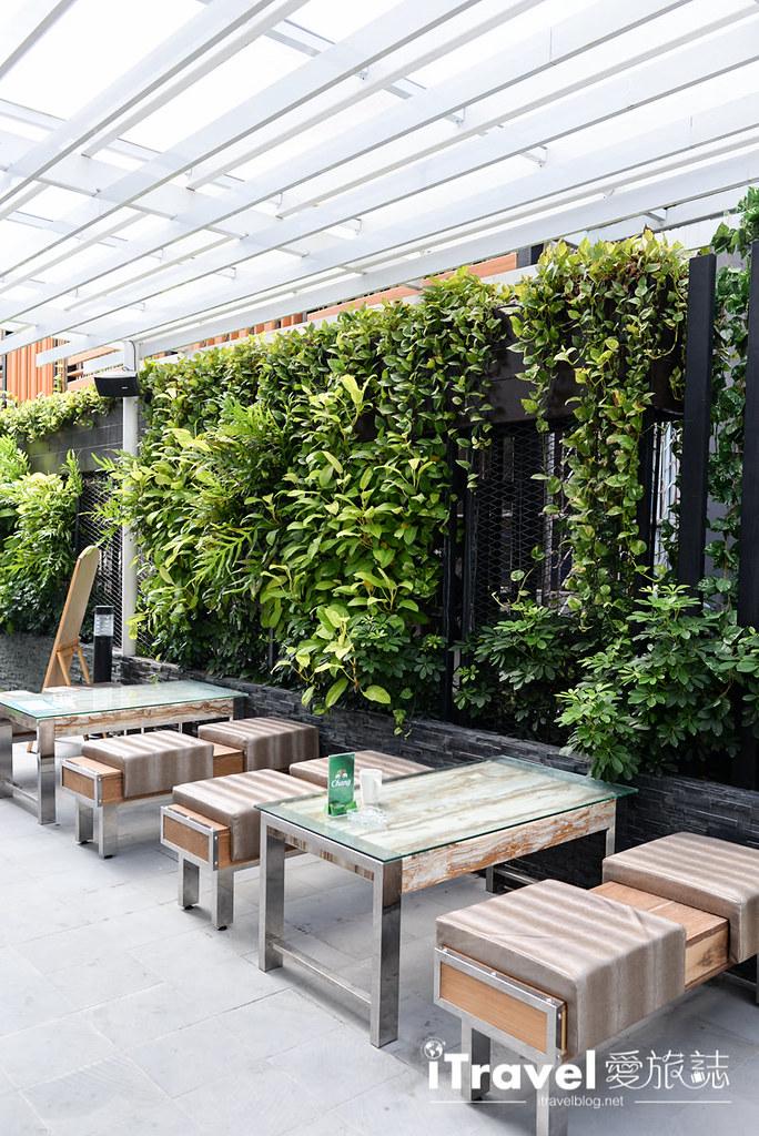 曼谷飯店推薦 Solitaire Bangkok Sukhumvit 11 (62)