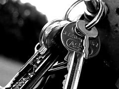 Keys.