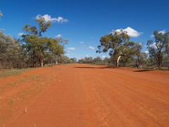 Gundabooka National Park photo
