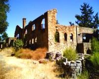 Alpine Mansion ruins | Flickr - Photo Sharing!