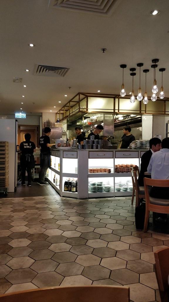 yum cha central chinese restaurant hong kong