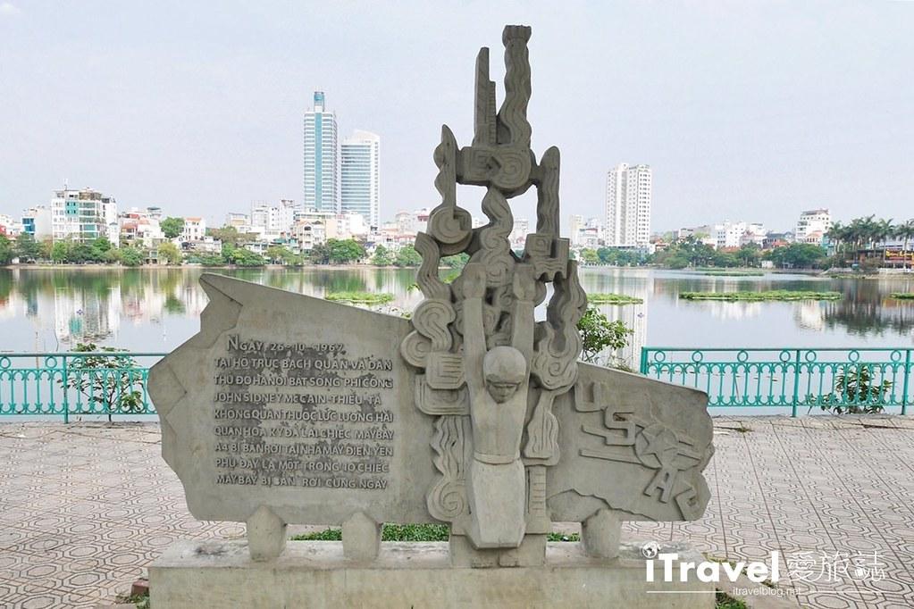 河內西湖鎮國寺 (4)