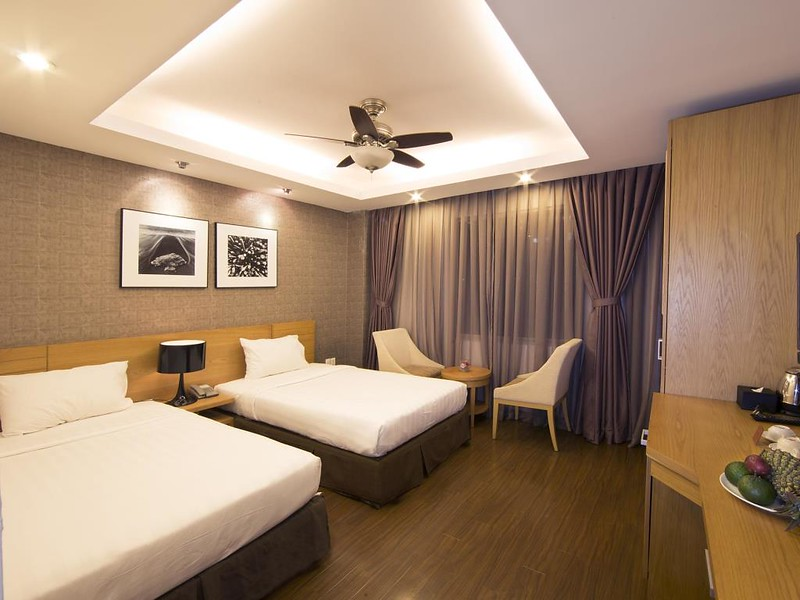 HCM hotel