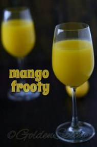 mango frooti
