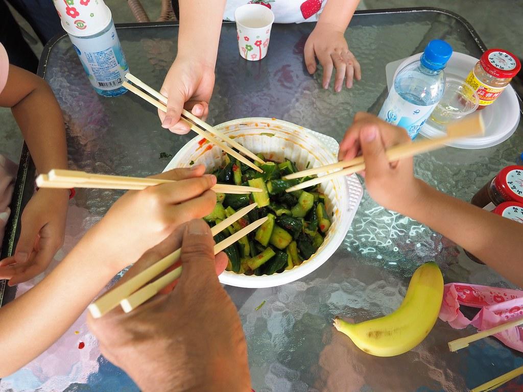 岡山豆瓣醬DIY活動-岡山志斌豆瓣醬故事館 – nice爸爸旅遊趣