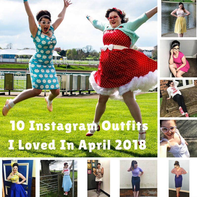 10 Instagram Outfits In March 2018-3