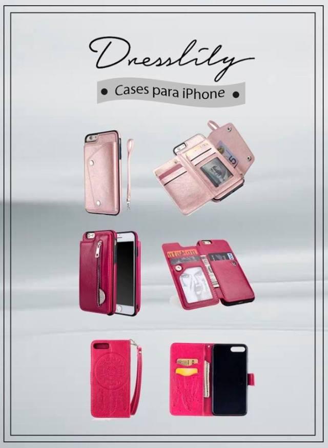 Onde comprar capa para celular? | Loja Dresslily