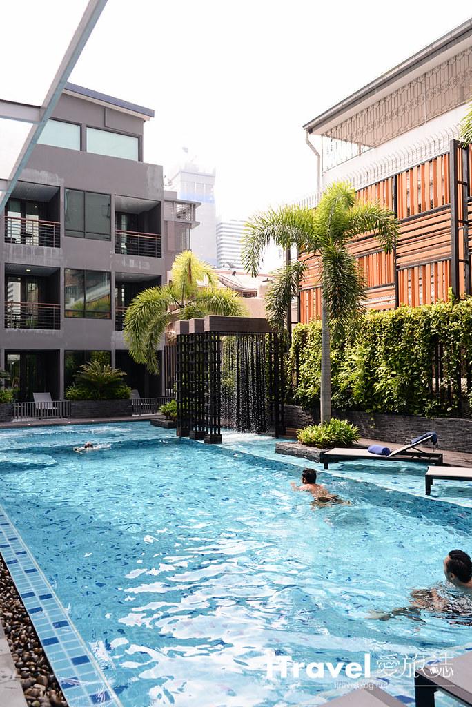 曼谷飯店推薦 Solitaire Bangkok Sukhumvit 11 (64)