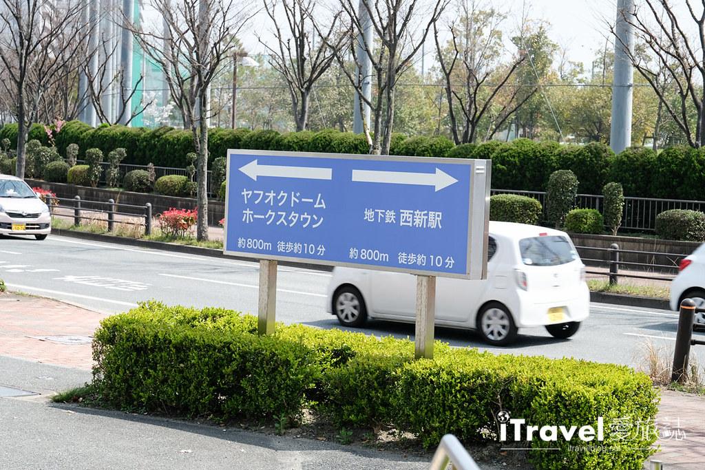 福岡飯店推薦 The Residential Suites Fukuoka (57)