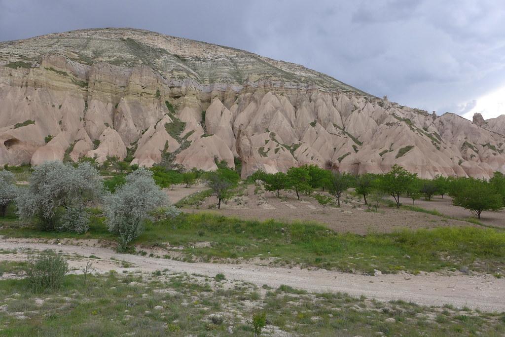 Turquie mai 2013 - Cappadoce 63 - Bağlı dere