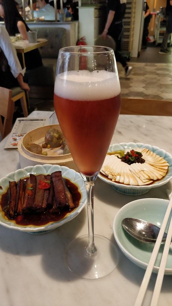 yum cha chinese restaurant central hong kong