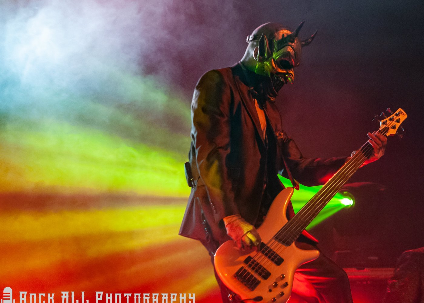 Mushroomhead - Madison Theater - Covington, KY - 4/29/18
