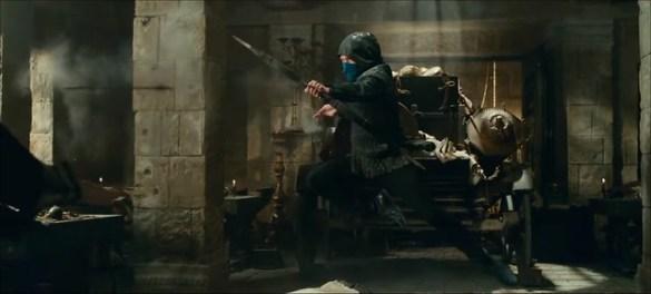 Robin Hood - Arrow Shooting