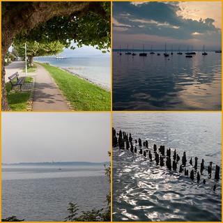 Bodensee bei Hagnau