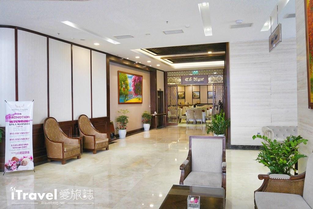 越南孟清河内中心酒店 (11)