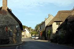 West Lulworth