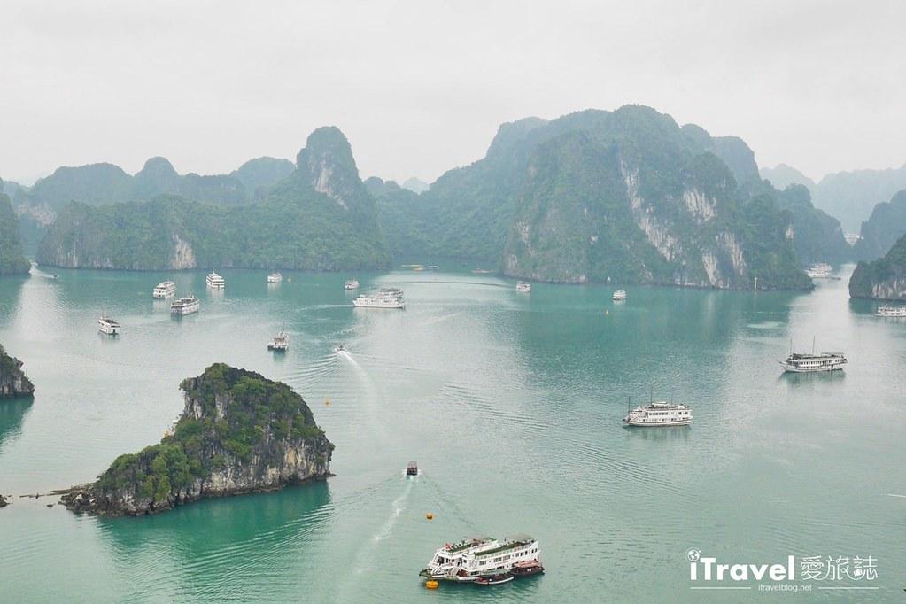 越南下龙湾天堂岛 (24)