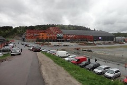 2016 Göteborg foire olympique 14/05