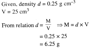 Selina Concise Physics Class 7 ICSE Solutions - Physical Quantities and Measurement 13.1