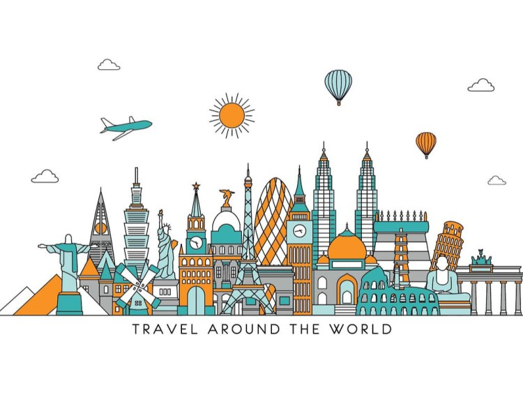 2018 Travel Stories Competition