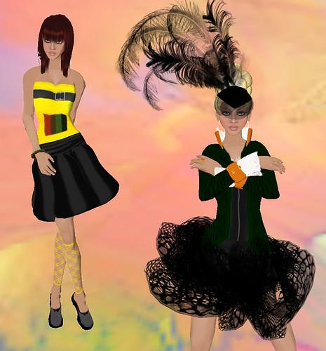 Mercury Couture