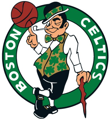 Presentazione Boston Celtic 2008