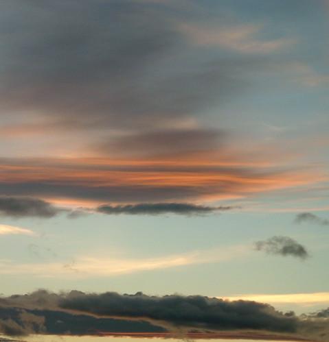 Reflected Sun
