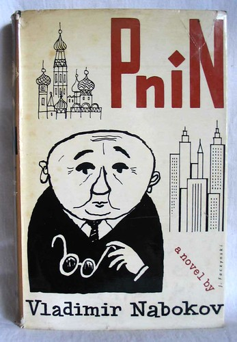 Pnin First edition