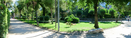 Parque O'Donnell
