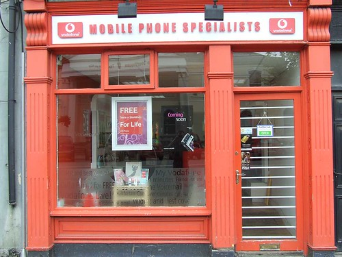 MPS Mobile Phone Specialists Naas