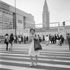 La princesa urbana / Urban princess