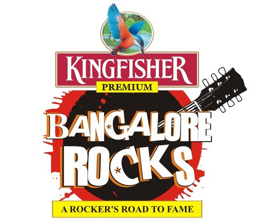 KINGFISHER Bangalore Rocks 2007