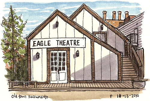 sac eagle theatre