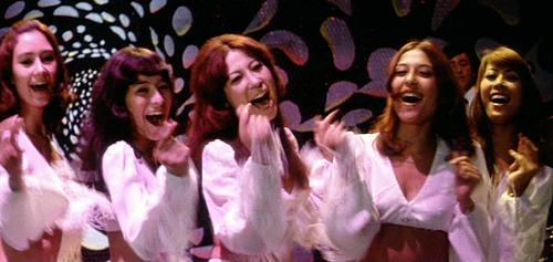 Nora-neko rokku: Sekkusu hanta (1970)