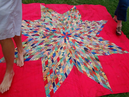 step-great-grandmother's quilt.JPG