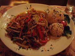 Ilha Formosa - Vegetarian Restaurant in Antwerpen