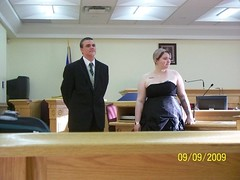 At Court