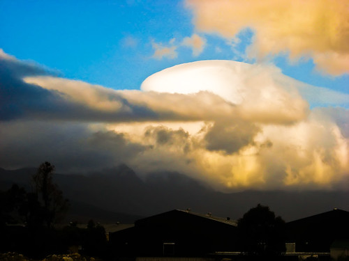 Dome Cloud