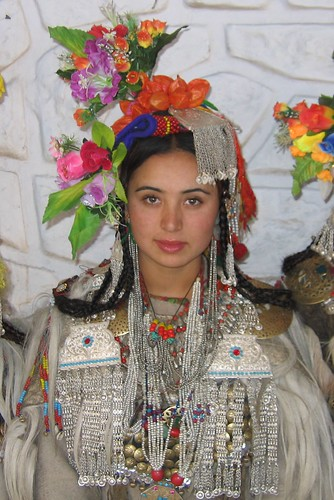 ladakh girl