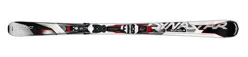 Dynastar D-Stinct Carbon skis 2008