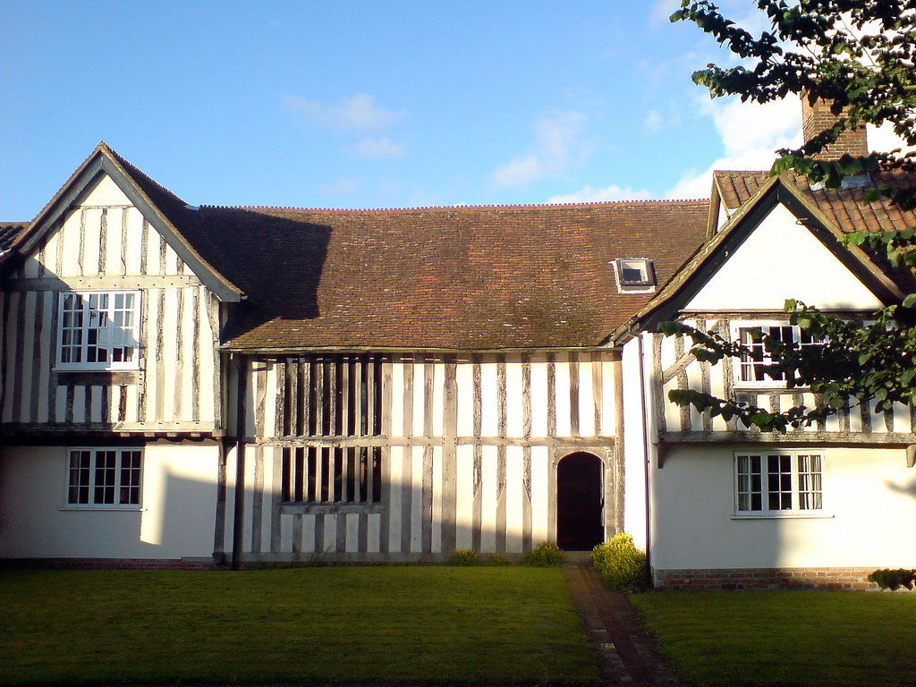 The New Inn, Peasenhall